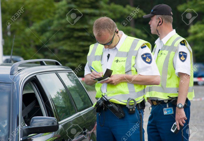 recidive verkeersdelict